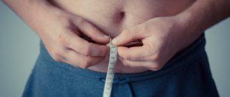 Проблема похудения после родов.