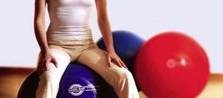 Гимнастика для беременных. Восстановление после родов